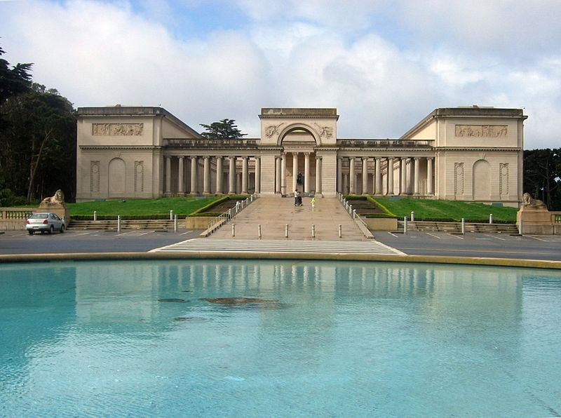 Free Museums San Francsico | Free Days for 2013